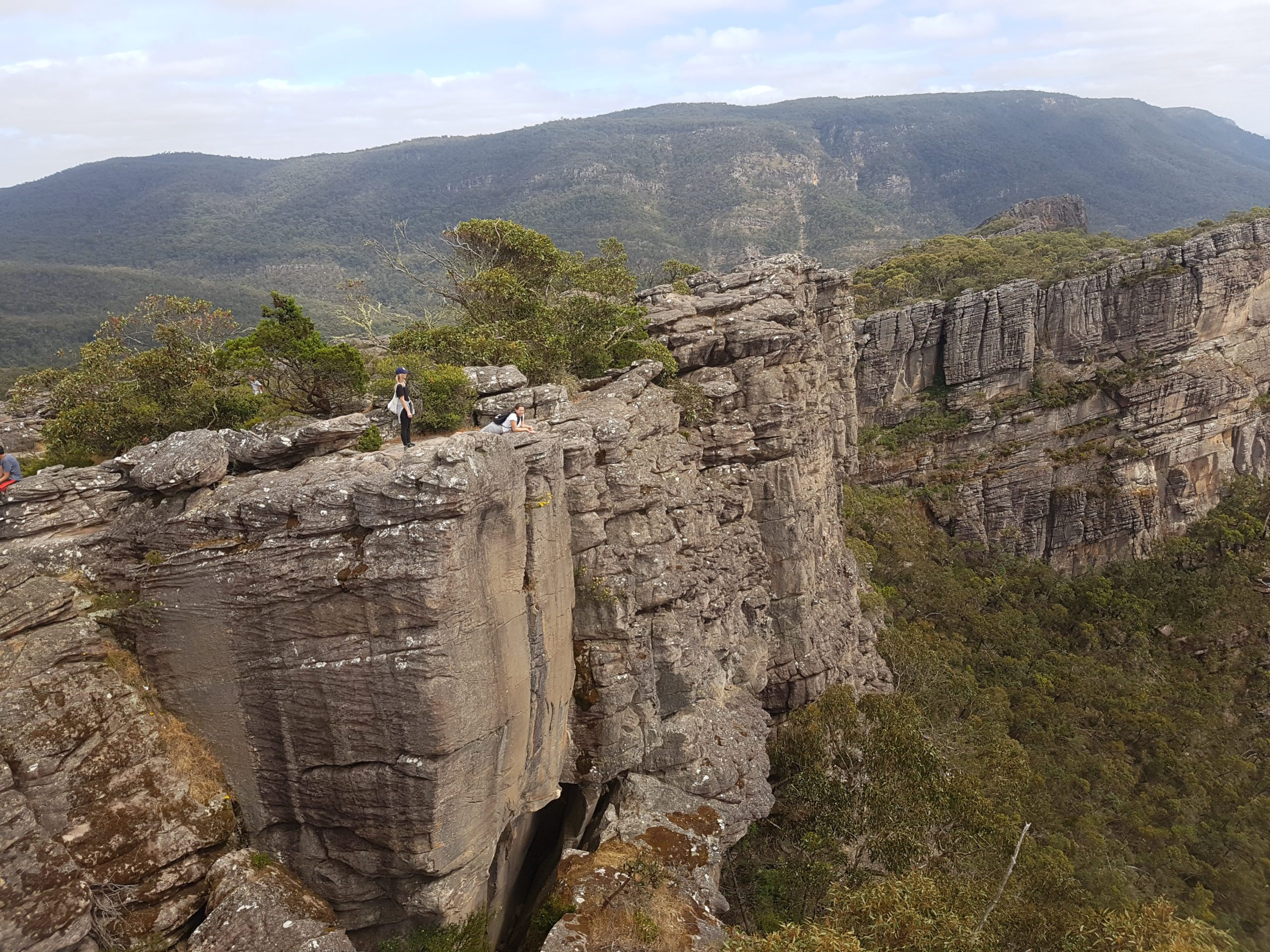 Grampians National Park-Victoria. How to spend an exciting weekend ...
