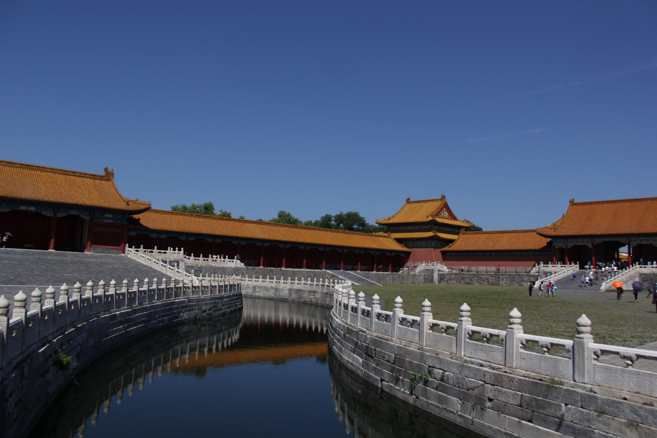 Highlights And Cultural Experiences Of Beijing China