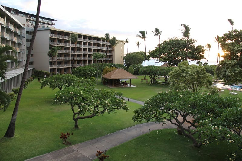 best place to stay Kaanapali beach
