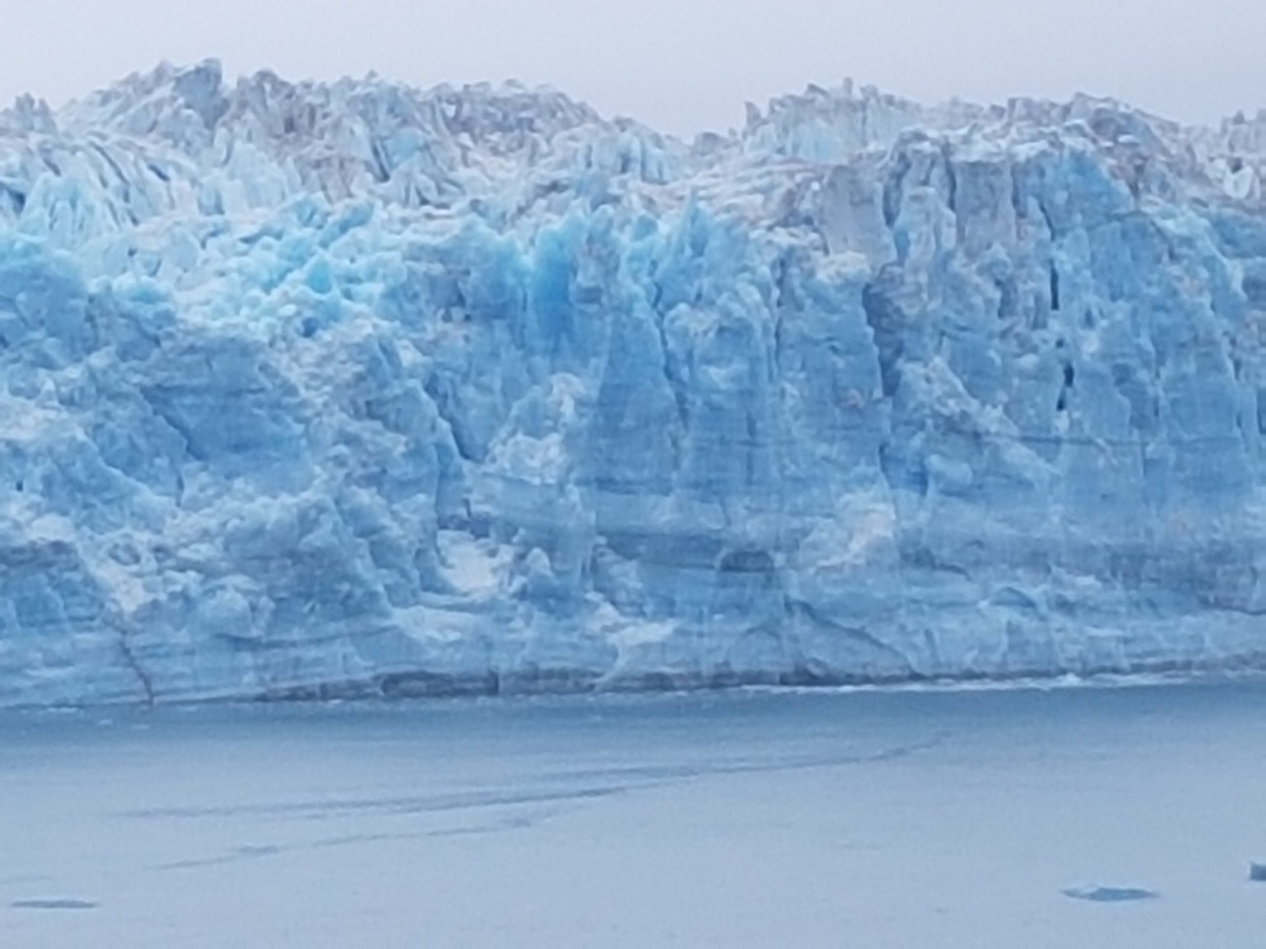 10 story's of sheer ice